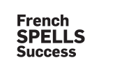 French spells success